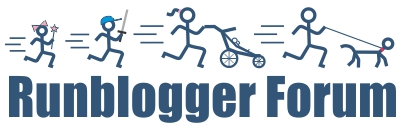 Runblogger Forum