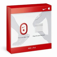 Running Gear Review: Nike+ Ipod System