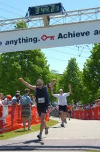 Running a Marathon: Why You Should Join the Club