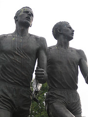 The Perfect Mile: Roger Bannister, John Landy, and One of the Greatest Races of All Time