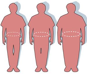 Obesity in America: 2009 Rankings Are In