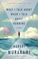 Running Book Review: What I Talk About When I Talk About Running, by Haruki Murakami