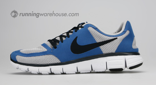 Cheap Nike Free 7.0 V3 Womens Lightweight Grey Blue Black
