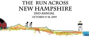 "Running Across New Hampshire: ""Sherpa"" John Lacroix to Raise Funds for the Seacoast Science Center"