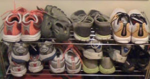Relationship Between Running Footstrike and Footwear: From Stability Shoes to Barefoot