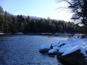Runblogger Runcast #1 – Winter Running With Jack