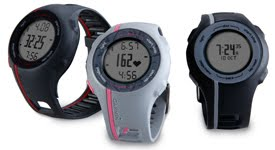 Garmin Forerunner 110 Colors