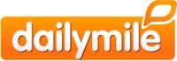 dailymile logo
