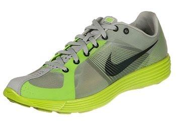 Nike Lunar Eclipse  Womens Running Shoes Ho