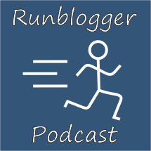Runblogger Podcast #13: Starting a Running Blog (or Podcast)