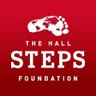 Hall Steps Foundation Logo