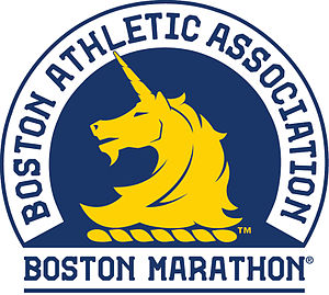 Elite Males in Slow-Motion at the 2010 Boston Marathon: Cheruiyot, Merga, Kebede, Kigen, Goumri, Keflezighi, Hall