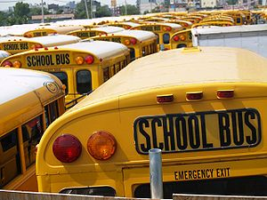 Chasing School Buses: An Unexpected Benefit of Being a Running Dad