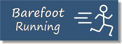 Runblogger Barefoot Running