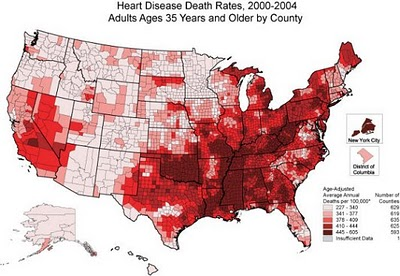 Obesity and Physical Activity in the United States ...