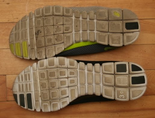 the latest a9312 b65e7 Review of the Nike Free 3.0 as a Transitional Minimalist Shoe