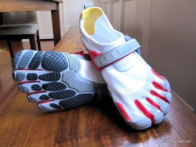 Vibram Fivefinger VFF Bikila Photo from birthdayshoes