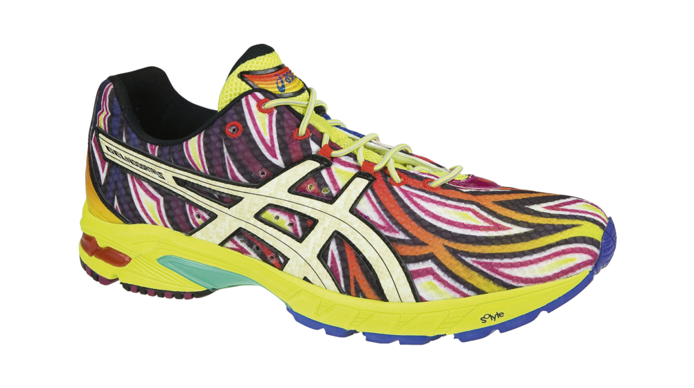 Shoe With Gel Goretex Uk