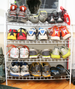 Choosing a Running Shoe: How My Perspective Has Evolved