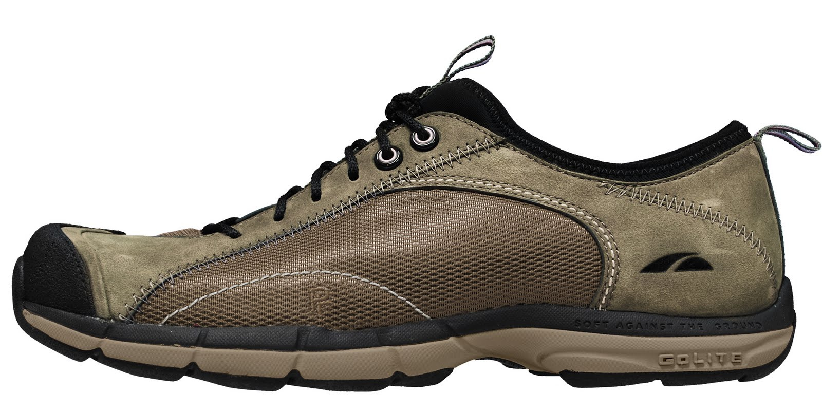 Rugged Shoes For Women