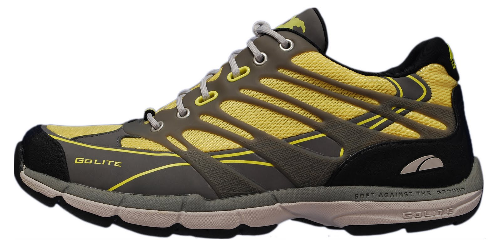 Best Shoes For Lateral Support