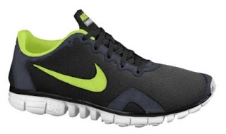 Nike Shoes Stock Price