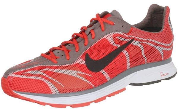 mecanógrafo Arquitectura Socialista  Nike Zoom Streak 3: Reviewed by Caleb Masland of Becoming Bonkproof