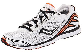 Saucony Grid Type A4 Racing Flat: Another Minimalist Offering from