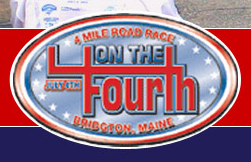 Race Report: 2010 Bridgton 4 on the 4th Road Race