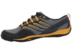 Choosing Running Shoes With Orthotics