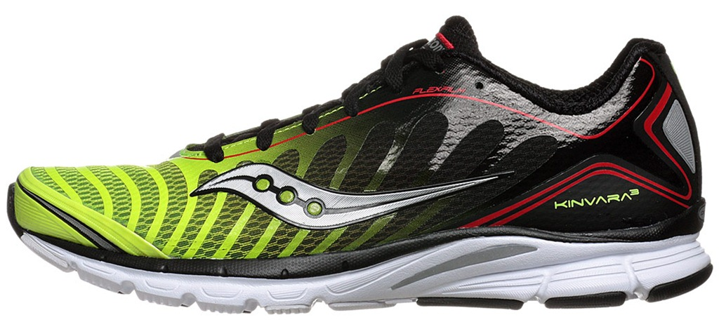 Running Shoe Guide