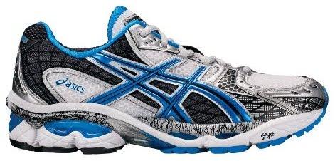 Running Shoes Irene Davis