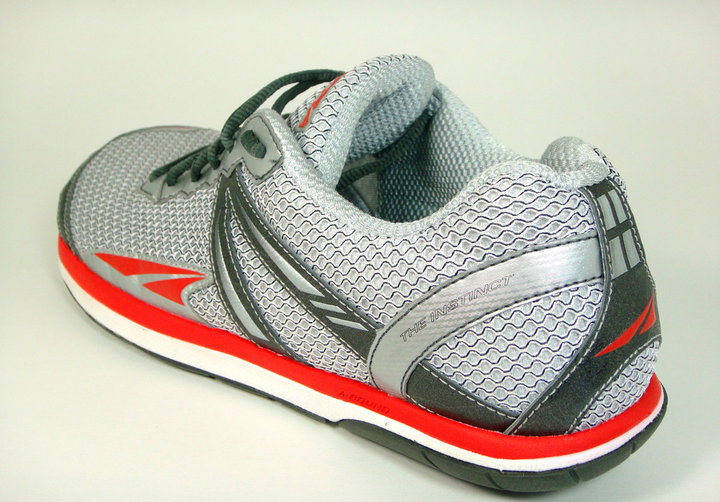 Altra Running Shoes Review Doctor