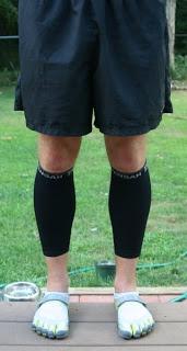 Zensah Calf Sleeves