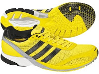 On Overpronation and Neutral Running Shoes: Guest Post by Anders Torger