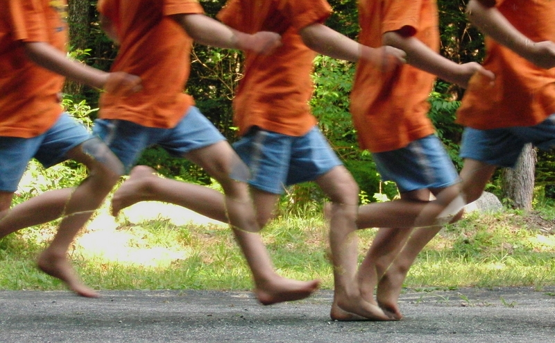 Is Running Barefoot Better Than With Shoes
