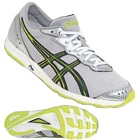 Asics Mens Running Shoes Ebay