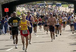 Fearing the Marathon: My Feelings of Self-Doubt