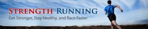 My Interview on Jason Fitzgerald's Strength Running Blog
