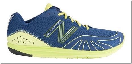 New Balance Minimus Road Lateral