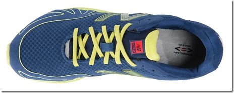 New Balance Minimus Road Top