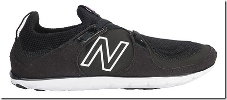 New Balance Minimus Walking Side