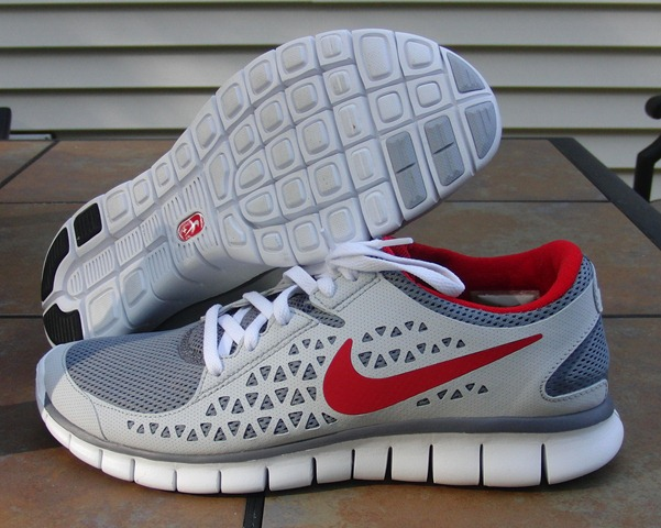 2261cdf154f3 Nike Free Run+ Review  Nice Transitional Minimalist Running Shoe ...