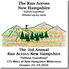 Ultras, Sherpa John, and the Run Across New Hampshire