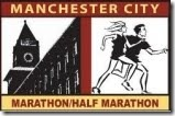 Manchester City Marathon 2010 Race Report