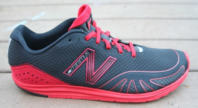 New Balance Minimus Womens Shoes