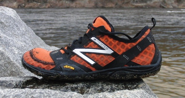new balance minimus zero sole thickness