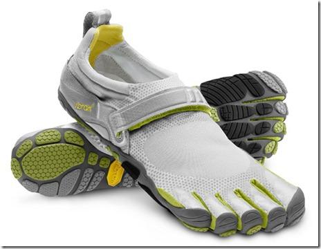 Reebok Womens  Crossfit Shoe