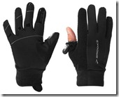 Brooks Vapor Dry Glove
