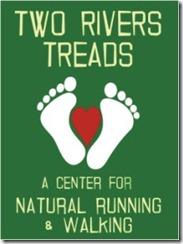 TR Treads Logo